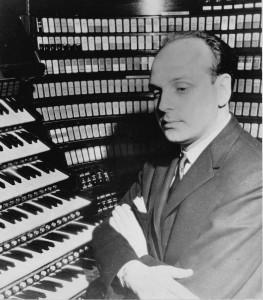 Wannamaker Organ
