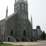 St. Columkille's Cathedral, Pembroke, ON