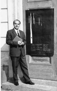 Victor in Magadino