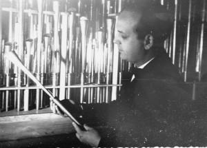 Victor Organ Pipe