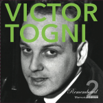 Victor Togni Memorial CD Two